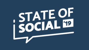 state of social social media conference 2019