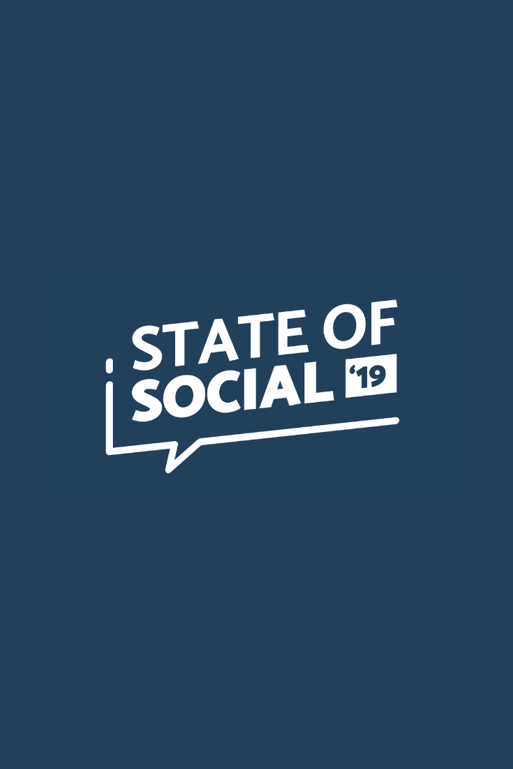 State of Social '19 // All The News