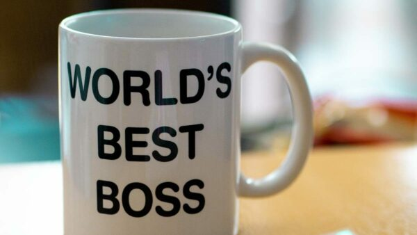 convince the boss sos