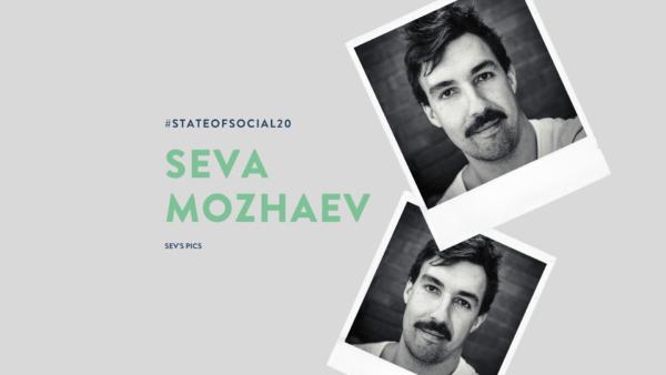 SEVA MOZHAEV - SEVS PICS SOS20