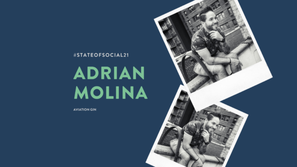 Adrian Molina to speak at SOS21