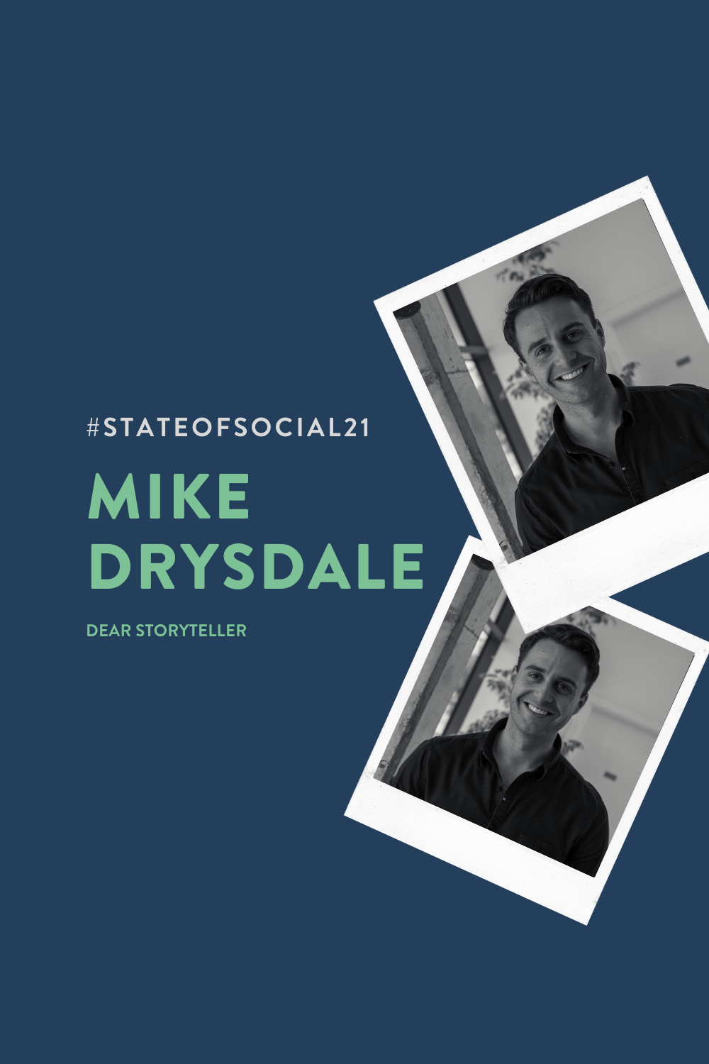 MIKE DRYSDALE