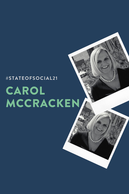 CAROL McCRACKEN