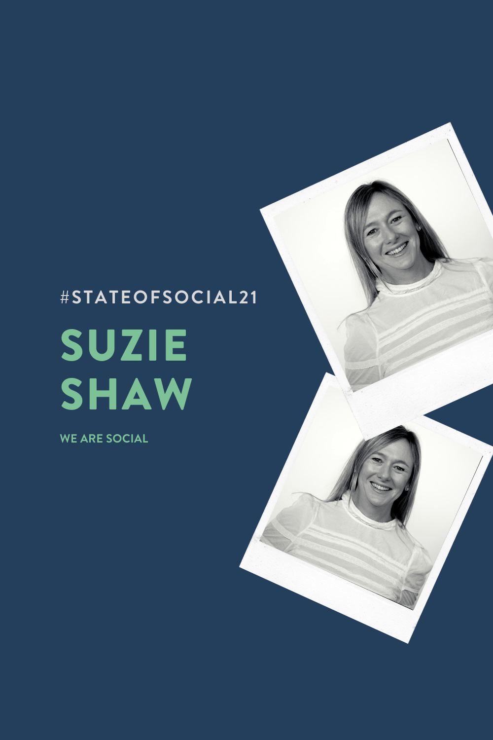 Ride the next big social wave with Suzie Shaw