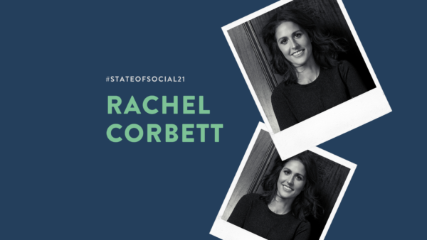 RACHEL CORBETT AT SOS 21