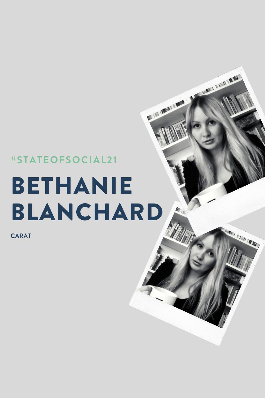 BETHANIE BLANCHARD